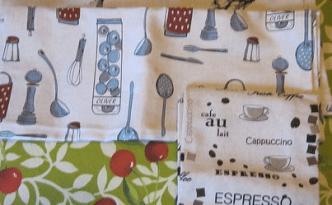 Estonian linen