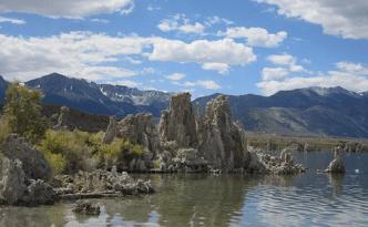 Mono Lake - feature image