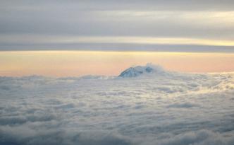 Mt Rainier - feature image