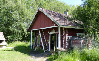 Finland Cottage - feature image