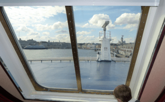 Viking Line - feature image