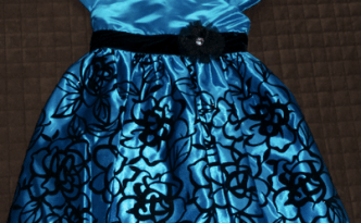 Dress - feature image