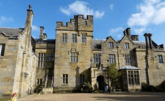 Scotney Castle NT - feature image