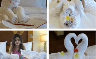 Towel Art - feature image