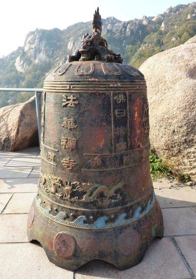 Silver Pagodas Beijing 5