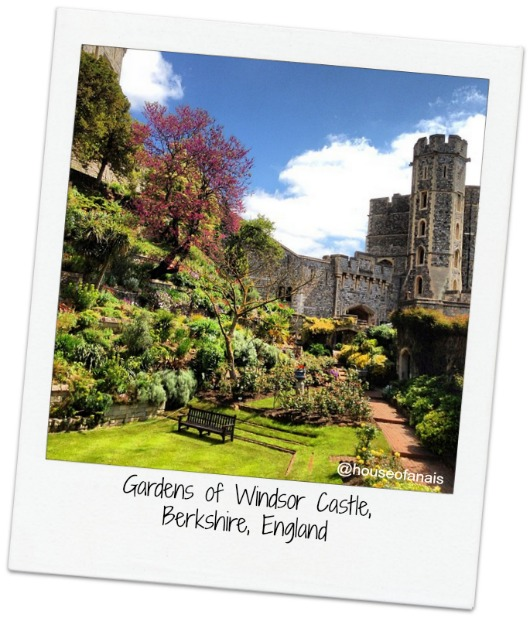 Castle Gardens Windsor