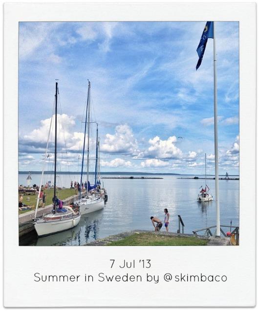 Skimbaco Sweden