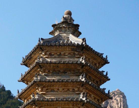 Silver Pagodas - BeiJing 2
