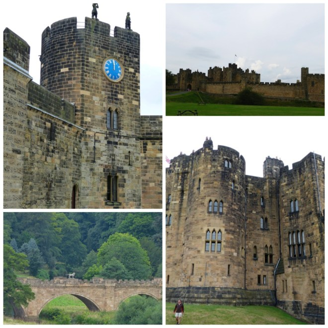 Alnwick Collage