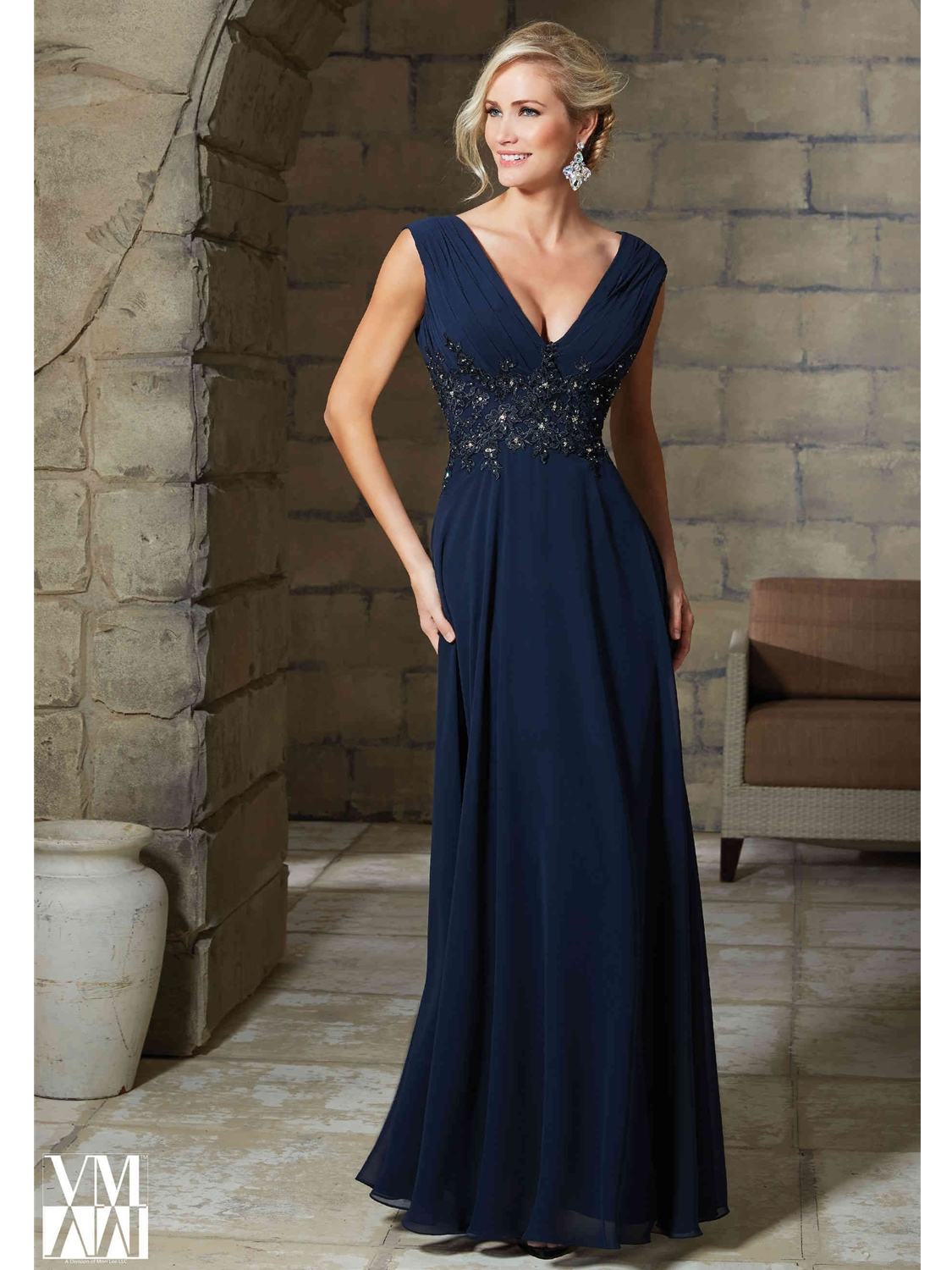 mori lee mother of the bride dresses mothers wedding dresses Vm Collection By Mori Lee Mother Of The Wedding Dress Style