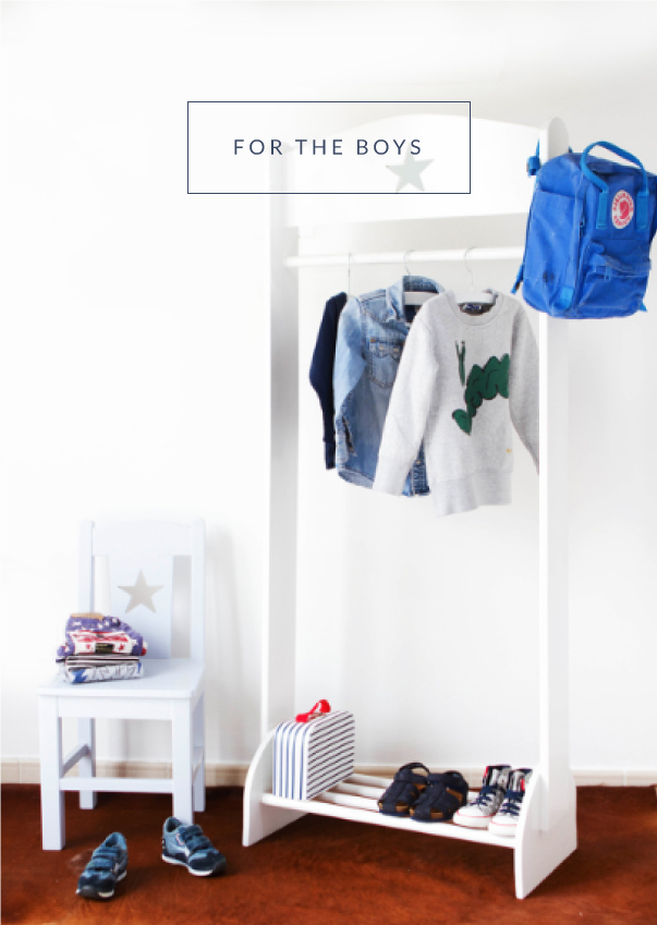favorite things for boys rooms