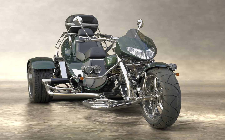 Turbo Wallpaper Car Boom Trike Mustang St 1 House Of Thunder