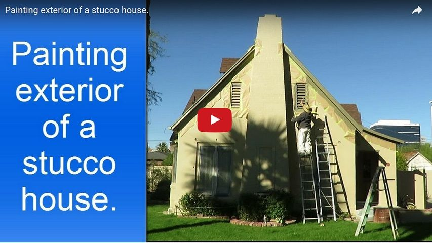 Cost To Paint A House In Phoenix Az | Abn Painting