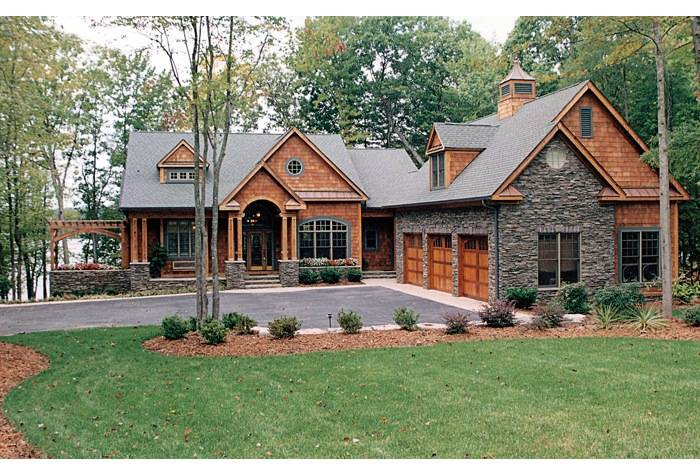 Featured house plan house plan 3323 00340 america s