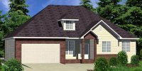 Best New House Plans and Design for Sale   Bruinier ...