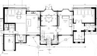 Architectural Floor Plans