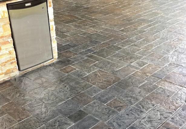 Houston Concrete Overlays