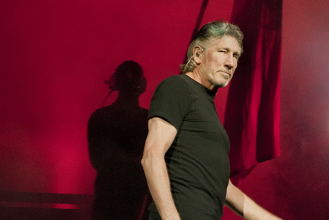 Roger Waters, Live @ Toyoya Center, Houston, TX 11.20.10
