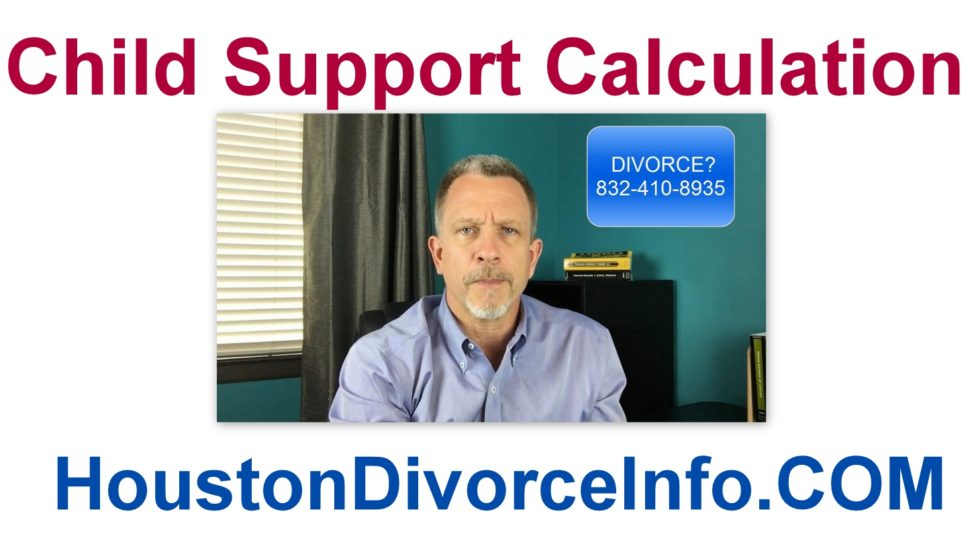 Texas Child Support Calculator, LawsHow Much Will I Owe?