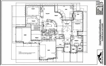 Architect House Plans the eden house plan c0231 design from