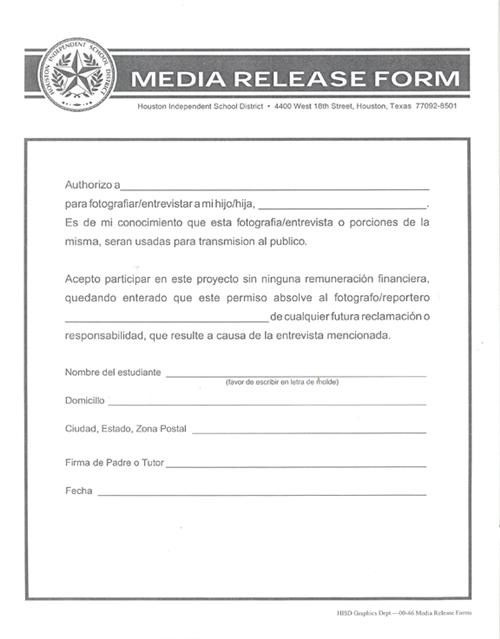 Release Form Music Rights – Music Release Form