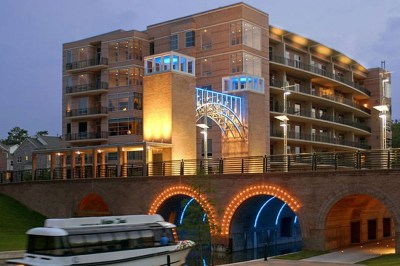 Waterway Lofts The Woodlands | Waterway Lofts For Sale
