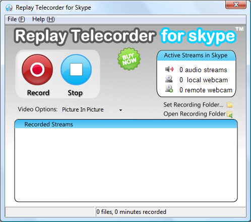 How to Record Skype Audio and Video Calls - Record Skype Video Calls