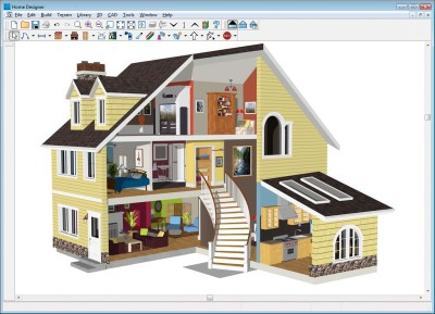 11 Free and open source software for Architecture or CAD ...