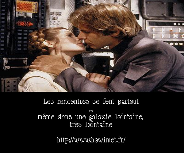howimet.fr & Star Wars
