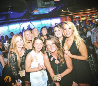 Bachelorette Party Ideas Kansas City | Examples and Forms