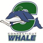 WHALE vs. BRIDGEPORT – GAME TWO: TALBOT LEADS THE WAY…AGAIN
