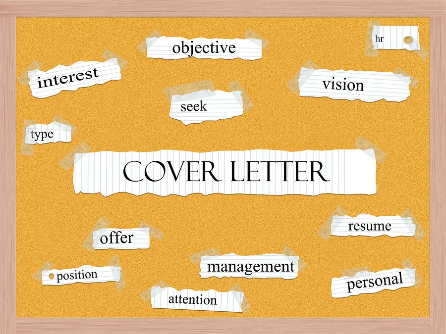 5 Tips for Writing a Cover Letter That Lands You an Interview How