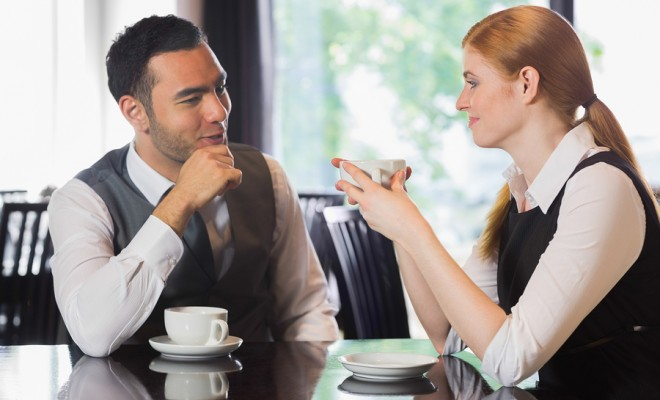 5 Steps to an Informational Interview That Sets You Apart How