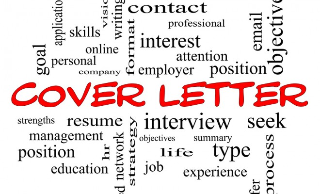 4 Tricks to Writing a Cover Letter (Even If You Have No Experience
