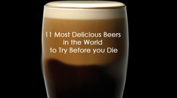 11 Most Delicious Beers in the World to Try Before you Die