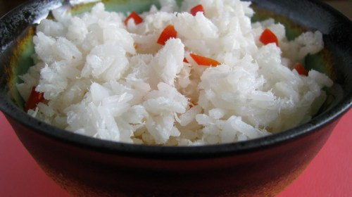 Medium Of Does Rice Expire
