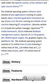 android wikidroid app -1