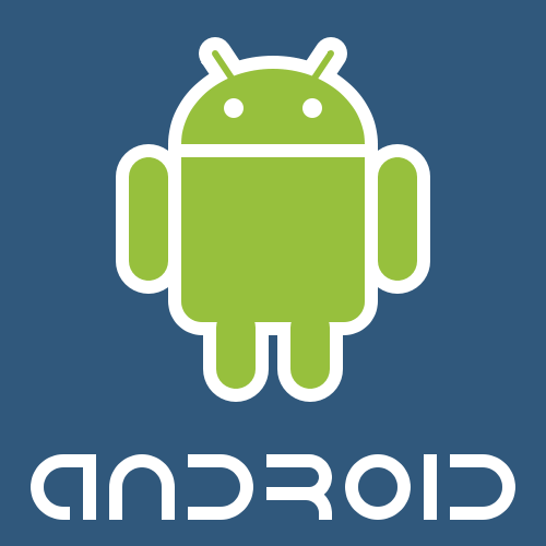 android phone first logo
