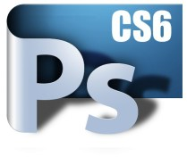 adobe photoshop CS6 logo
