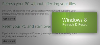 windows 8 repair