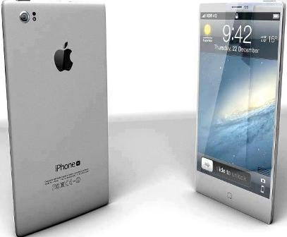 expectation for iphone 6