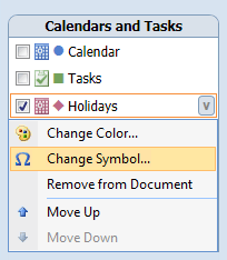 Outlook 2007 Calendar Printing Assistant Printing A Yearly Calendar With Holidays Howto Outlook Printing A Yearly Calendar With Holidays And Birthdays