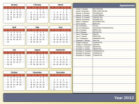Calendar Printing Assistant For Outlook 2007 How To Use Download Calendar Printing Assistant For Outlook From Printing A Yearly Calendar With Holidays And Birthdays