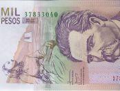 Banking in Bogota