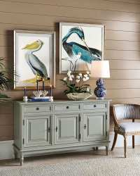 The How To of Hanging Wall Art - How To Decorate