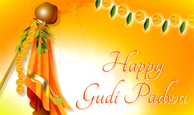 Ugadi Hd Wallpapers Free Download Latest Happy Gudi Padwa Images Gifs Messages Wishes