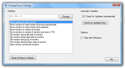Dual Monitors: Use a Different Wallpaper on Each Desktop in Windows 7, Vista or XP - Tips ...