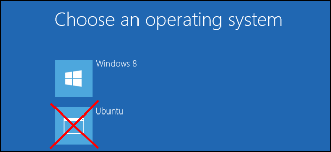How To Uninstall A Linux Dual Boot System From Your Computer