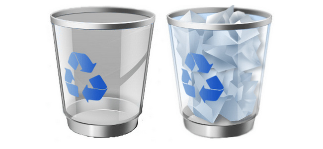 How Exactly Does The Windows Recycle Bin Work