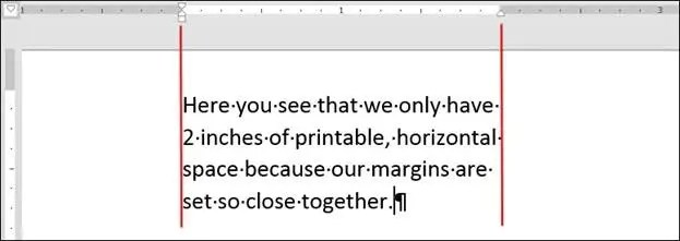 Word Formatting The Interface, Fonts, and Templates